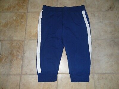 Women's size 12-14 Capri Athletic Pants by Athletic Works