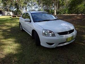 2006 Mitsubishi 380 Sedan West Nowra Nowra-Bomaderry Preview