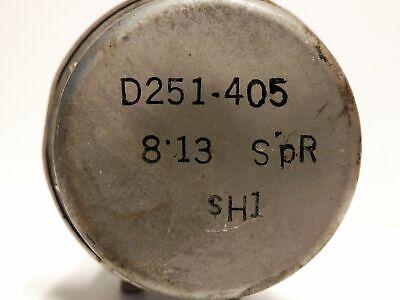 Johnson Controls D-251-405 Damper Actuator