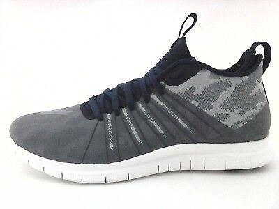 44613e5d0d1d2 Nike F.C. Hypervenom 2 Free 3.0 747140-003 Men s Training Shoes US 12 EU 46