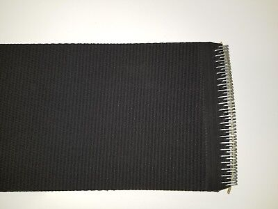 7 X 420.5 New Holland Round Baler Belts 3 Ply Mini Roughtop W Clipper Lacing