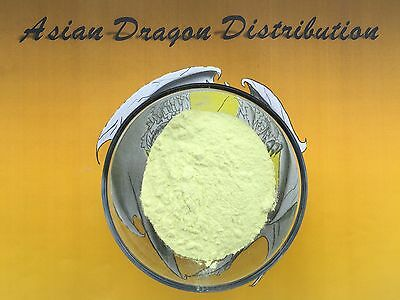 Sulfur Powder 99.9 Min. Purity 1lb Bottle