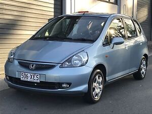 DRIVE AWAY from as low as $29 week !! *** HONDA JAZZ *** Ashmore Gold Coast City Preview