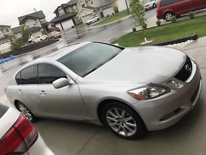 Lexus GS 300 Well maintained
