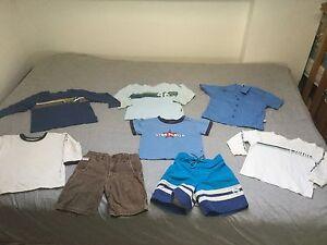 Size 2 Boys Clothing-Fred Bare, Esprit, Osh Kosh, etc St Kilda East Glen Eira Area Preview
