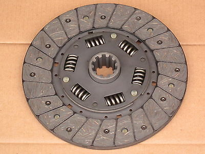 Clutch Plate For Ford Naa Super Dexta