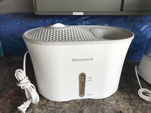 Humidifier- Cool Air