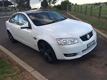 Holden Commodore Omega 2011 series2 Belconnen Belconnen Area Preview