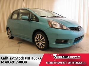 2014 Honda Fit Sport | Magic Seat | Bluetooth |