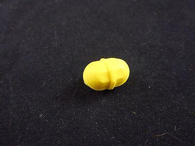 Ptfe Teflon Magnetic Stir Stirring Bar Octagon Wpivot Ring 12 X 38 Yellow