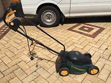 ELECTRIC LAWN MOWER Walkley Heights Salisbury Area Preview