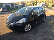 Honda Jazz VTi-S Bateau Bay Wyong Area Preview