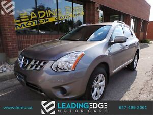 2011 Nissan Rogue SV Only 64km, 1 owner
