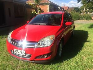2008 Holden Astra Hatchback West Croydon Charles Sturt Area Preview