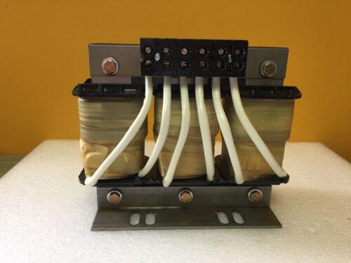 Allen-Bradley / AB 1321-3R45-B (178616) 200 to 600 VAC, Line Reactor. Tested!