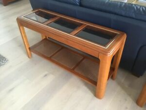 Coffee and Sofa Tables