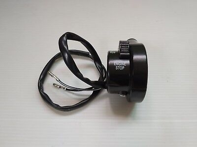 YAMAHA DT100 DT125 DT175 DT250 DT360 DT400 RT180 YZ80 HANDLE SWITCH RH for sale  Shipping to United States