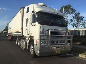 Primemover for sale with work Dural Hornsby Area Preview
