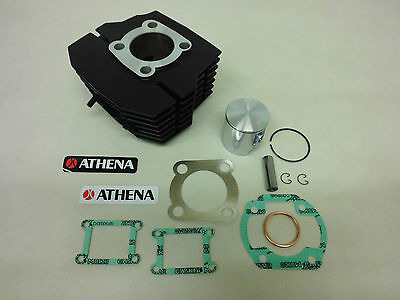 115 ccm Tuning Zylinderkit Zylinder Kolben Honda MTX MB MT 80 HD06 HD02 HC01