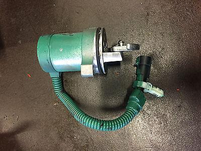 Deutz F2l2011 F3l2011 F4l2011 Bf4l2011 Absteller Abstellmagnet 1011 Motor