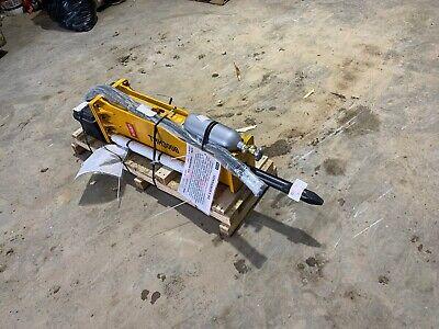 Teran Thh300b Mini Excavator Hydraulic Breaker