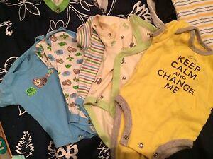 Baby Boy newborn & 0-3months