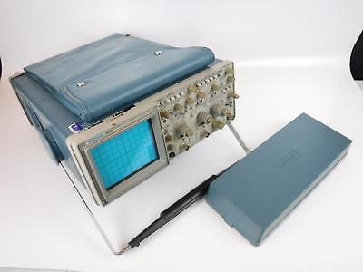 Tektronix 2230 Dual Channel 100mhz Digital Storage Oscilloscope Tested