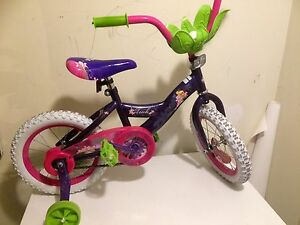Disney  Huffy kids