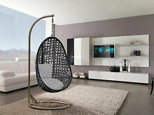 New Egg Hanging Chair Pod Lounge indoor outdoor Warehouse Direct Lane Cove Lane Cove Area Preview