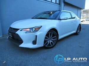 2015 Scion tC Like New! MINT! Easy Approvals!