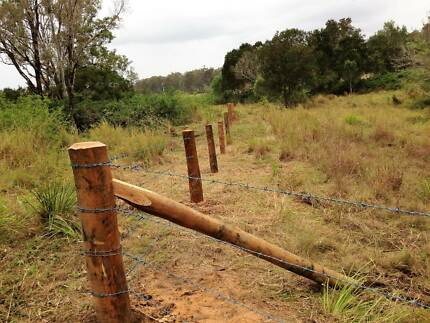 Fraser Coast Rural Fencing