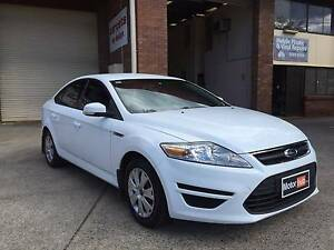 2011 Ford Mondeo *TURBO DIESEL* RWC/REGO DRIVE AWAY !!! Capalaba West Brisbane South East Preview