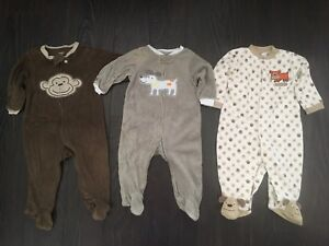 9 months sleepers