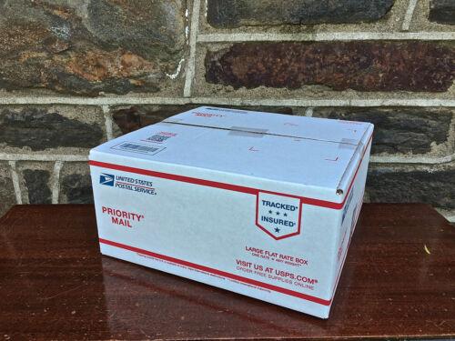 Mail Order Powder Coating - USPS Large Flat Rate Powder Coating Service