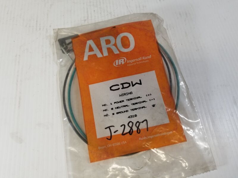 ARO CDW Wiring Assembly
