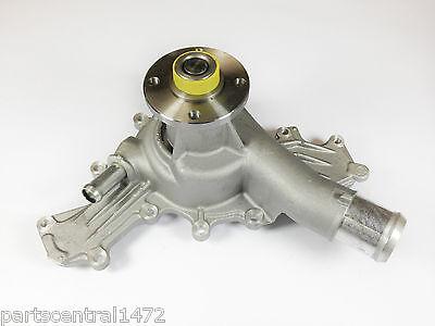 New OAW Water Pump for Ford Explorer Mustang Ranger 4.0L V6 3-HOSE VERSION