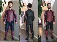 MOTORCYCLE GEAR /Leather JACKETS... By NHU (403)6630602 NW CAL
