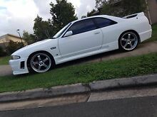 Skyline r33 manual turbo s2 Oxenford Gold Coast North Preview