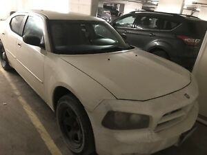 2006 Dodge Charger for parts car