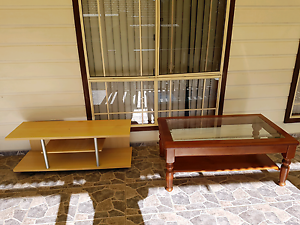 Coffee table Revesby Bankstown Area Preview