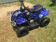 Kids 70cc quad bike Bellbowrie Brisbane North West Preview
