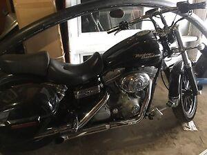 2007 Harley Davidsons