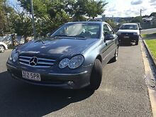 2003 Mercedes CLK 240 only 155 K in very nice condition Randwick Eastern Suburbs Preview