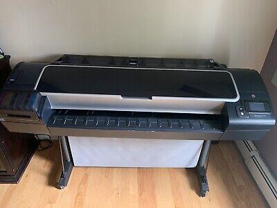 Hp Z5400 Large Format Printer