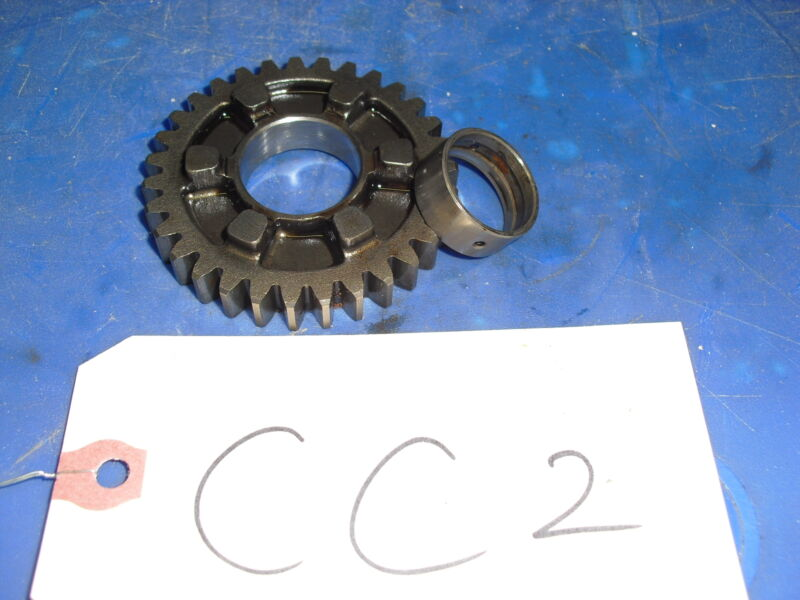 TRX250 TRX 250 RECON TRANSMISSION COUNTERSHAFT TRANS THIRD 3RD SHAFT GEAR 31T