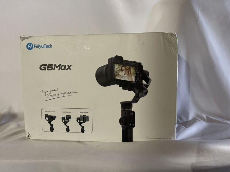 FeiyuTech G6 Max Handheld Gimbal