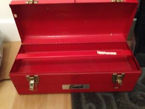 Beach industries tool box