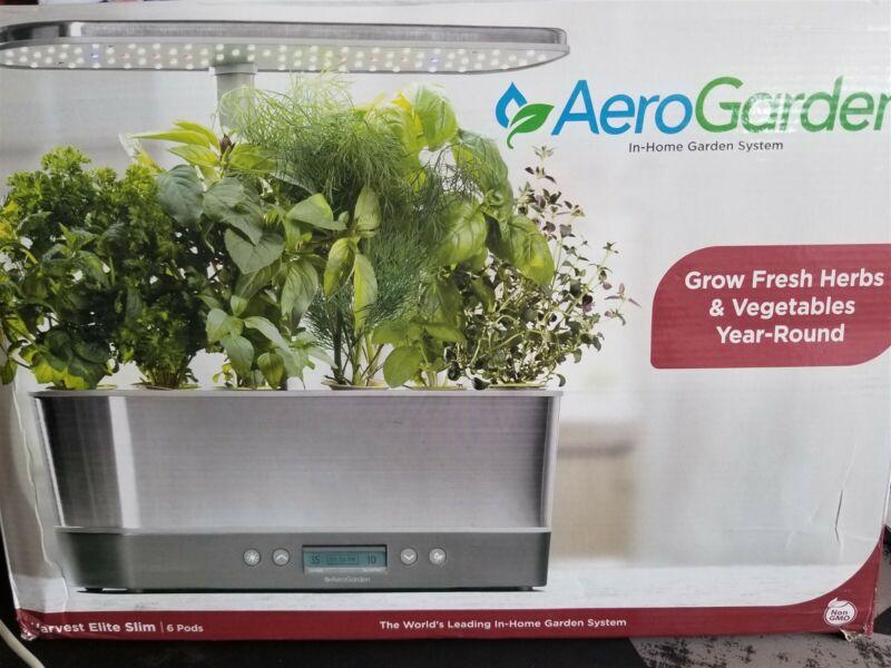Harvest Elite Slim Salad kit 901124-1300 Stainless Open Box MO1542
