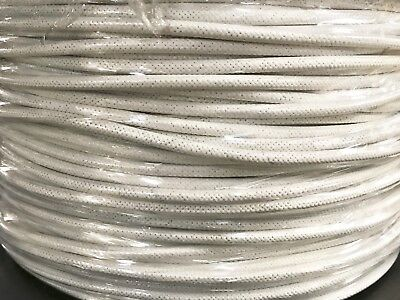 16 Awg White 200c High-temperature Appliance Wire Srml 25 Ft