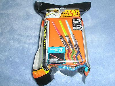 Star Wars - Action Lite  - Lite Force - Mini Lightsaber - Blind Bag